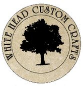 white head custom crafts